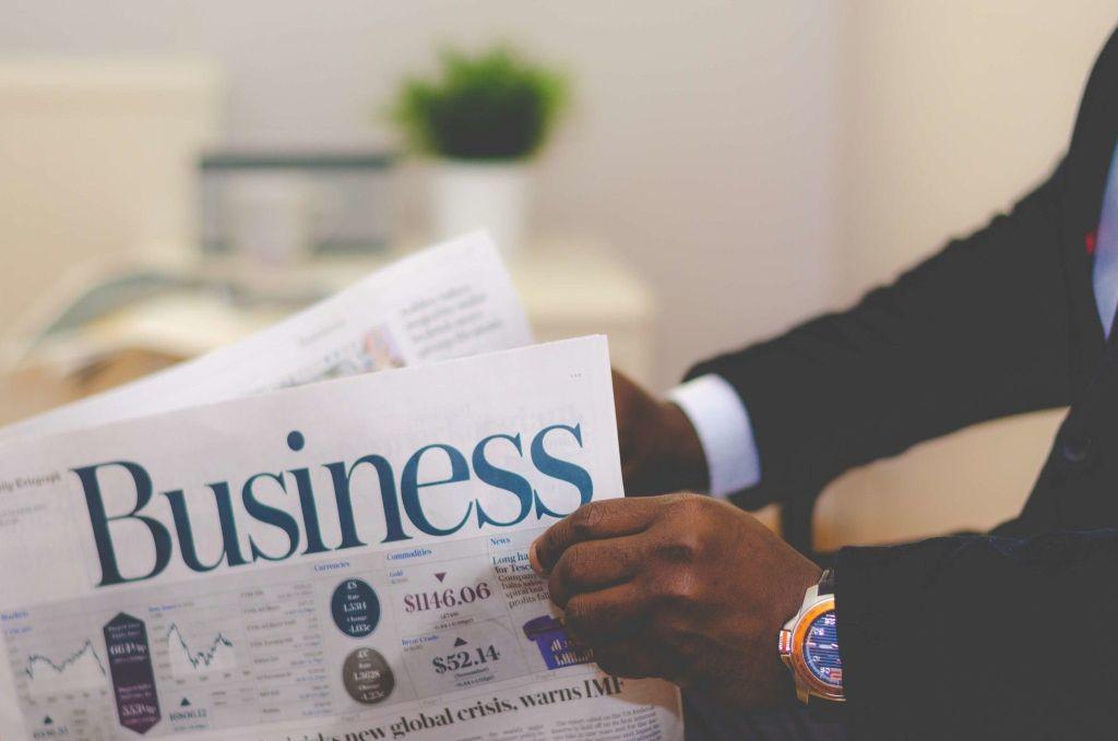 Jak osiągnąć sukces w biznesie?