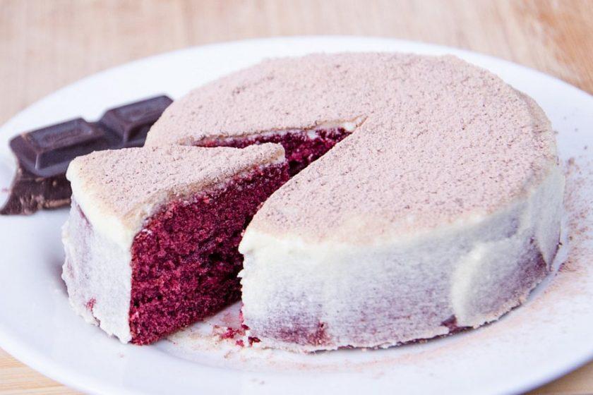 Zdrowa alternatywa dla tradycyjnych ciast – ciasta fit