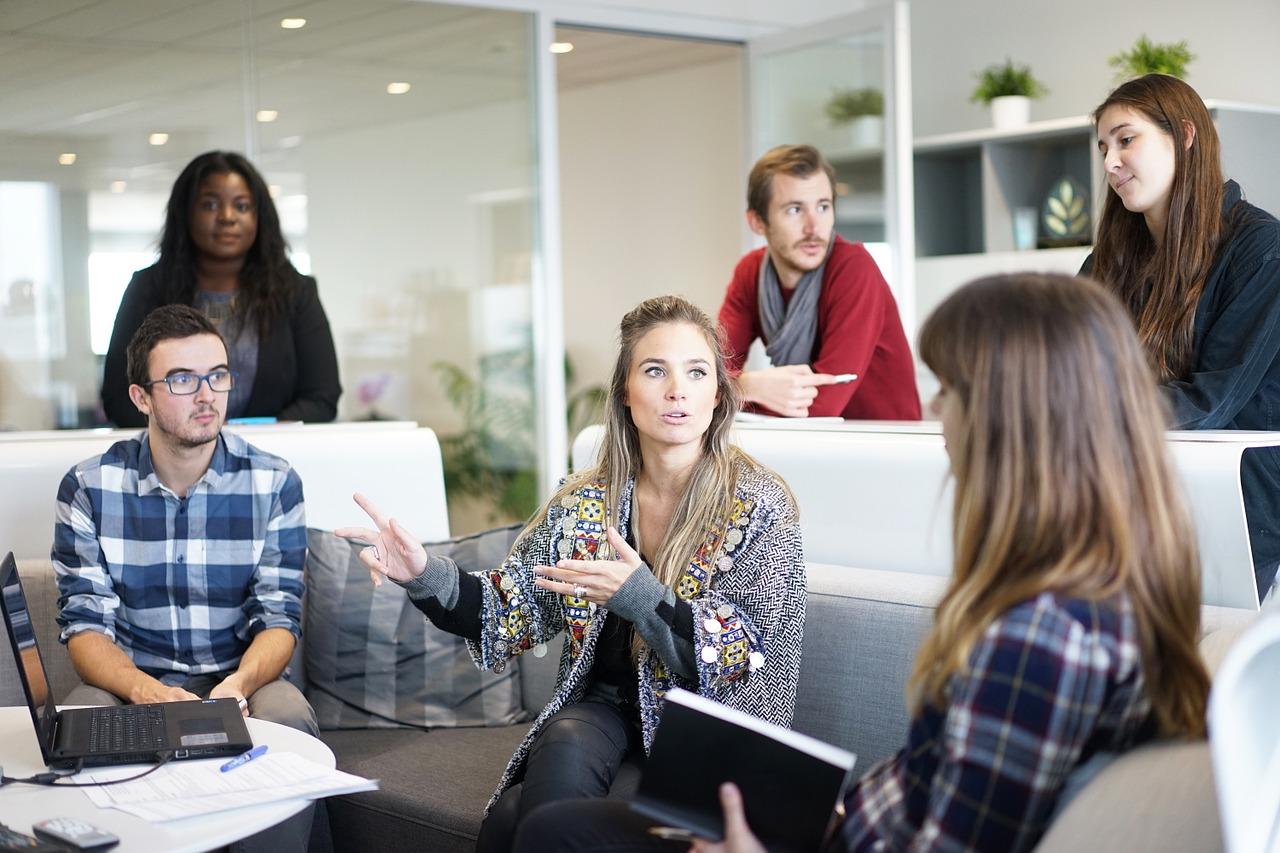 Motywowanie pracowników – recepta na sukces firmy
