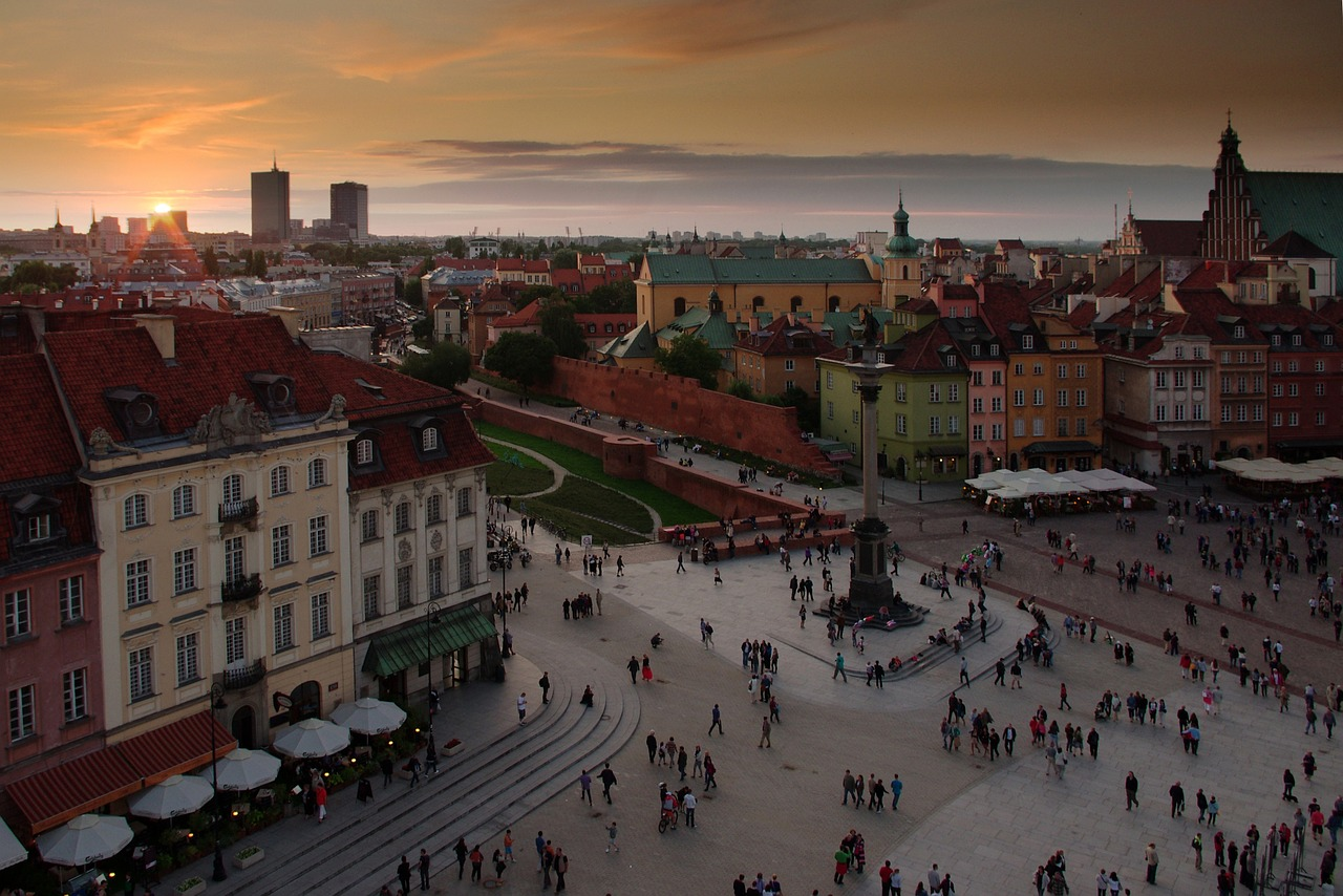 Co możesz zrobić w Polsce?